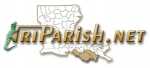 TriParish Logo